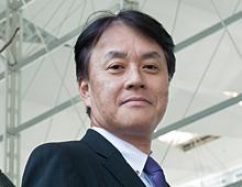 菊川 泰宏