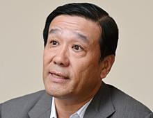 岩本 敏男