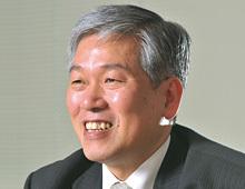 遠藤 隆雄
