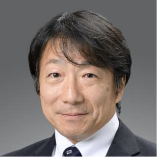 檜山 太郎 写真