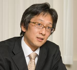 関芳治・ソフトウェア事業部JP1マーケティング部主任技師